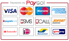 PayGol Mobile Payments